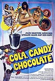 Cola, Candy, Chocolate Poster