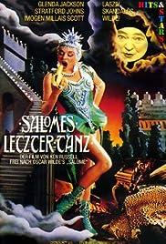 Salome's Last Dance Poster