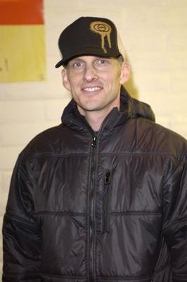 Mark Milgard at an event for Dandelion (2004)