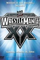 Image of WrestleMania XX