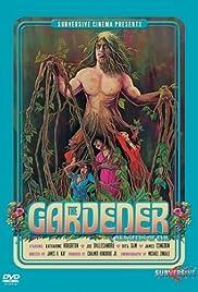 Garden of Death Poster