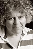 Image of Miriam Margolyes