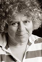Miriam Margolyes's primary photo