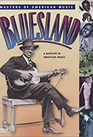 Bluesland: A Portrait in American Music Poster