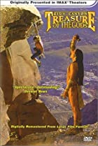 Zion Canyon: Treasure of the Gods (1996) Poster