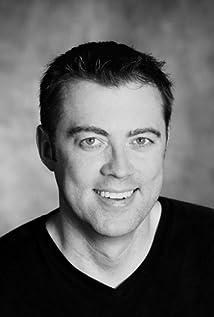 Aktori Cory Edwards