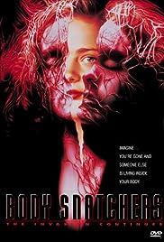 Body Snatchers Poster
