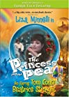 """""""Faerie Tale Theatre: The Princess and the Pea (#3.2)"""""""