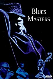 Blues Masters Poster
