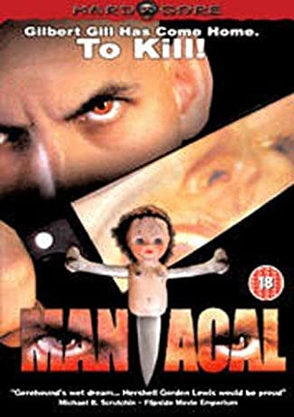Maniacal (2003)
