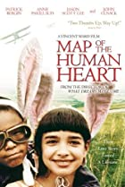 Map of the Human Heart (1992) Poster