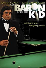 The Baron and the Kid (1984) Poster - Movie Forum, Cast, Reviews