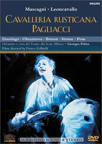 Cavalleria rusticana (1982)