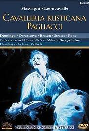 Cavalleria rusticana(1982) Poster - Movie Forum, Cast, Reviews