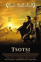 Tsotsi (2005) Poster