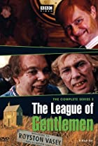Image of The League of Gentlemen: The League of Gentlemen Christmas Special
