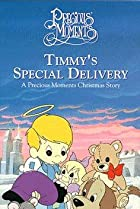 Image of Timmy's Gift: A Precious Moments Christmas
