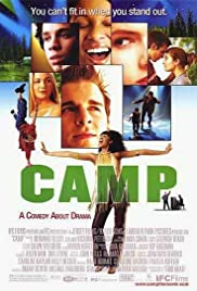 Camp (2003) Poster - Movie Forum, Cast, Reviews