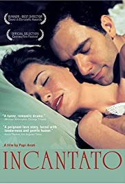 Incantato (2003) Poster - Movie Forum, Cast, Reviews
