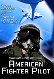 AFP: American Fighter Pilot Poster