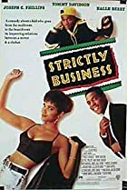 Image of Strictly Business