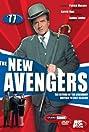 The New Avengers (1976) Poster