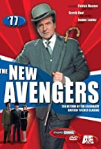 Primary image for The New Avengers
