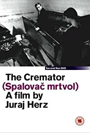 The Cremator Poster