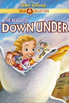 Image of The Rescuers Down Under