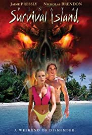 Survival Island (2002) Poster - Movie Forum, Cast, Reviews