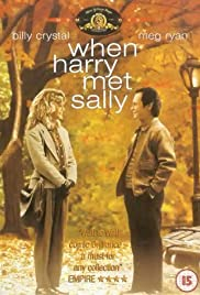 How Harry Met Sally... Poster