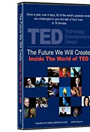 TED: The Future We Will Create Poster