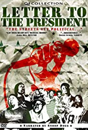 Letter to the President Poster
