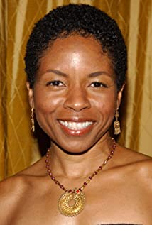 Aktori LisaGay Hamilton