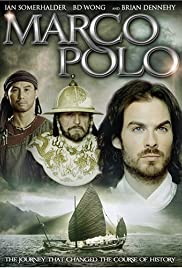 Marco Polo (2007) Poster - Movie Forum, Cast, Reviews