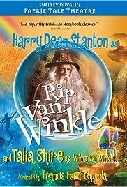 Rip Van Winkle Poster