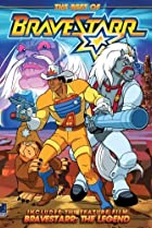 Image of BraveStarr