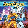 48. BraveStarr (1987–1989) (/title/tt0127471/)  A Native American marshal and his friends keep the peace on the frontier planet of New Texas.