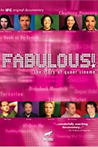 Fabulous! The Story of Queer Cinema (2006) Poster
