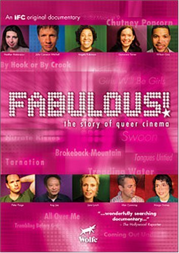 Image Fabulous! The Story of Queer Cinema Watch Full Movie Free Online