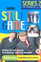 Image of Still Game