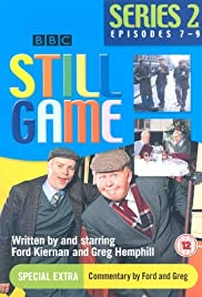 Still Game Poster - TV Show Forum, Cast, Reviews
