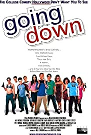 Going Down (2003) Poster - Movie Forum, Cast, Reviews