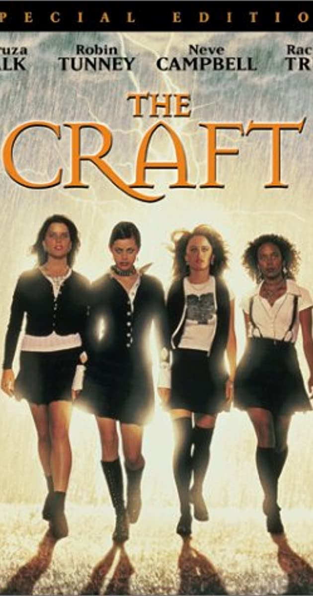 foto de Pictures & Photos from The Craft (1996) IMDb