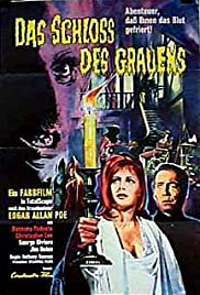 Horror Castle (1963) Poster - Movie Forum, Cast, Reviews