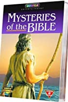 Image of Mysteries of the Bible