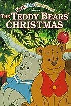 Image of The Teddy Bears' Christmas