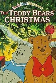 The Teddy Bears' Christmas (TV Movie 1992) - IMDb