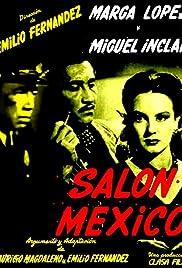 Salón México(1949) Poster - Movie Forum, Cast, Reviews