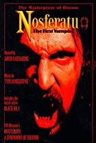 Image of Nosferatu: The First Vampire
